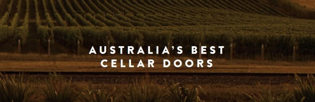 Best Cellar Doors