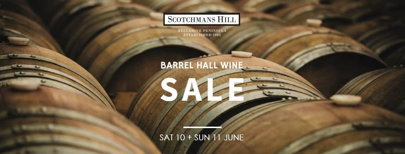 Scotchmans Barrel Hall Sale