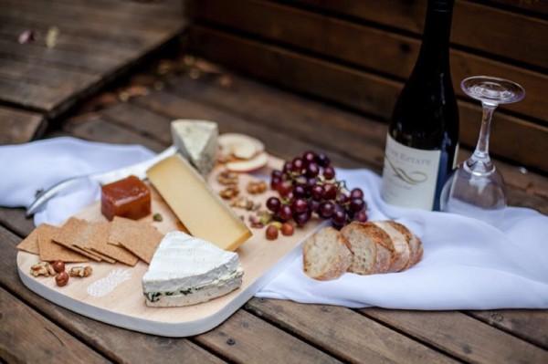 Kiltynane Cheeses